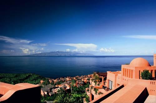 The Ritz-Carlton, Abama Cover Picture