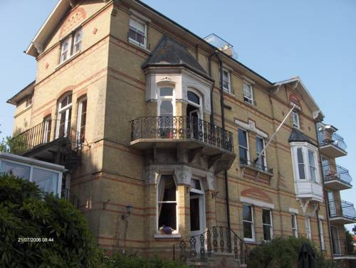 Villa Rothsay Hotel Cover Picture