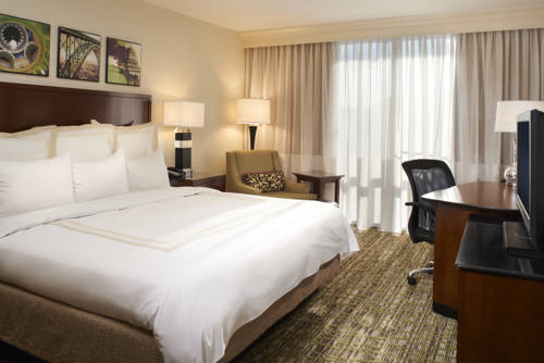Charleston Marriott Town Center Cover Picture