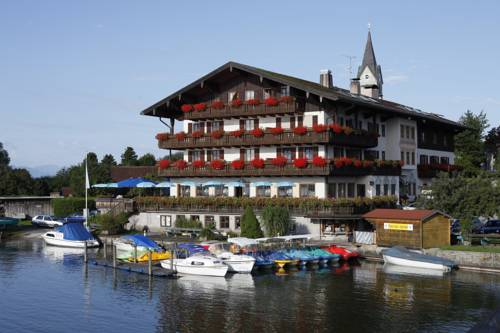SeeHotel Wassermann Cover Picture