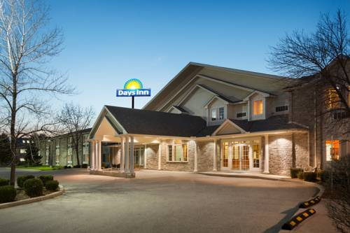 Days Inn Guelph Cover Picture