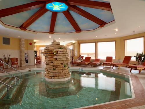 Elkhorn Resort, Spa, and Conference Centre Cover Picture