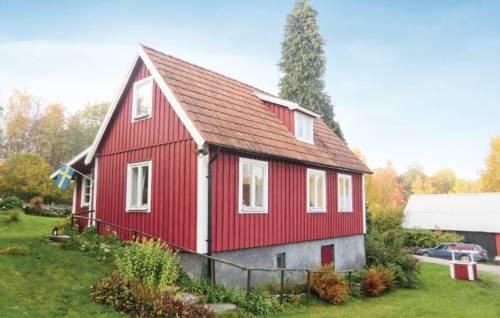 Holiday home Västanåvägen Näsum Cover Picture