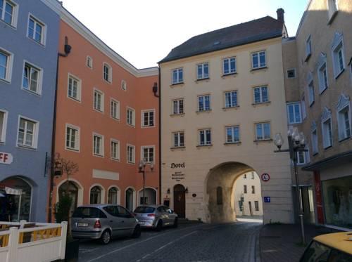 Turmhotel Mühldorf Cover Picture