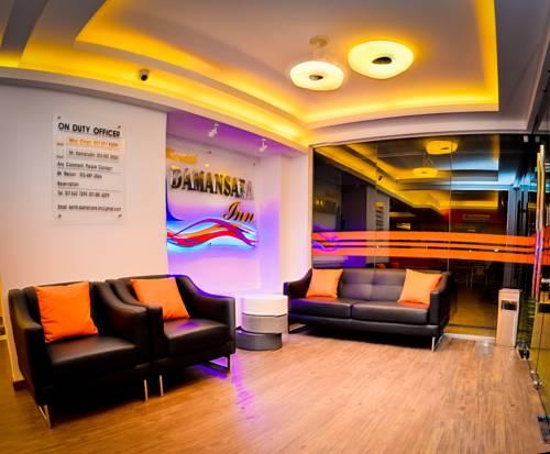 Kertih Damansara Inn Cover Picture