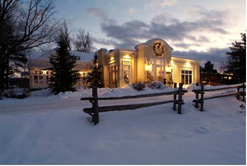 Auberge West Brome Cover Picture
