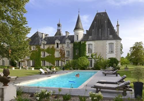 Chateau Le Mas de Montet Cover Picture