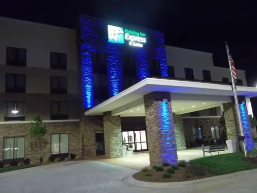 Holiday Inn Express & Suites Monroe Cover Picture