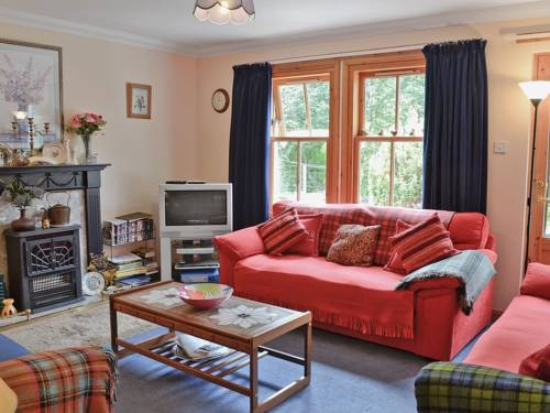 Horsechestnut Cottage Cover Picture