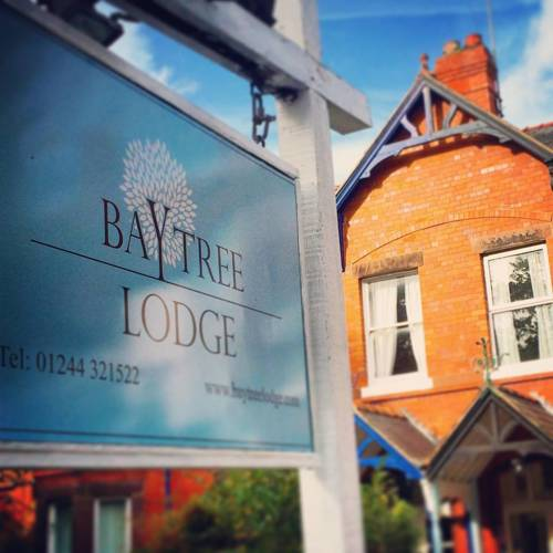 Baytree Lodge Chester Cover Picture