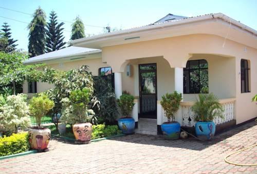 Twiga Home Cover Picture