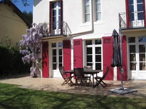 Chambre d'Hôtes Les Renards Cover Picture
