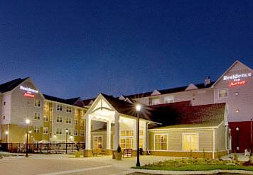 Residence Inn Roanoke Airport Cover Picture