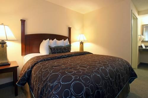 Staybridge Suites North Brunswick Cover Picture
