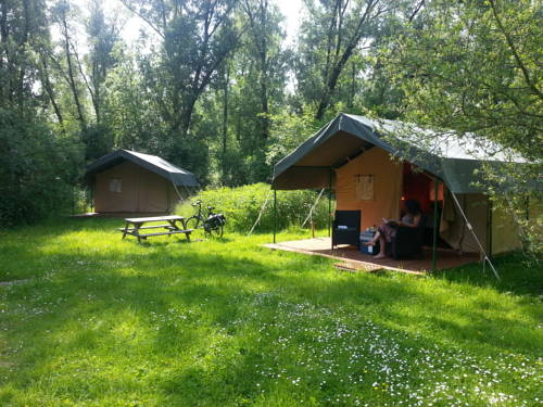 Biesbosch Glamping Cover Picture