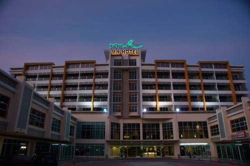 MH Sentral Hotel Sungai Siput Cover Picture