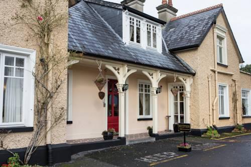 Kilcoran Lodge Hotel & Leisure Centre Cover Picture