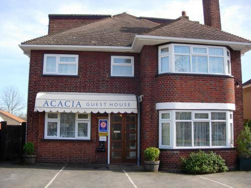 Acacia Guest House Cover Picture