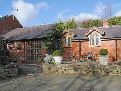 Gardeners Cottage Cover Picture