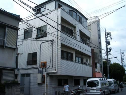 Ofu Jyoshi Kaikan Cover Picture