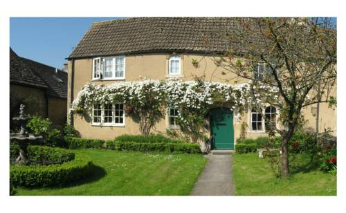 Rose Cottage Cover Picture