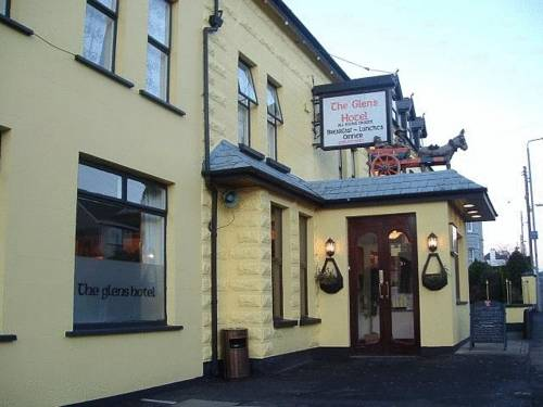 The Glens Hotel Cover Picture