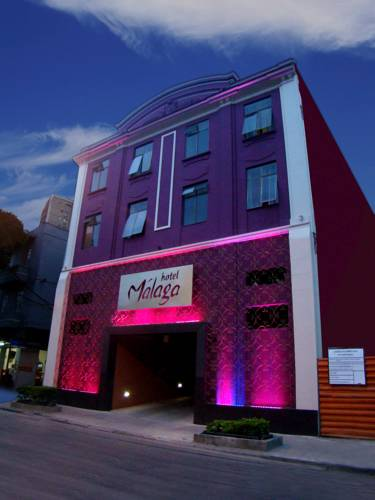 Hotel Malaga (Adult Only) Cover Picture