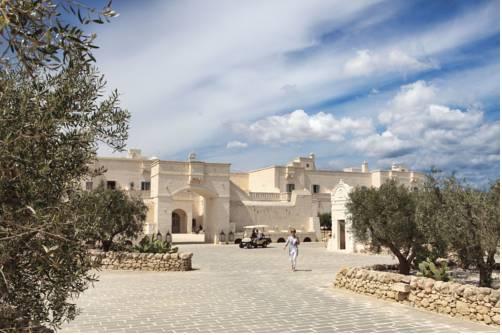 Borgo Egnazia Cover Picture
