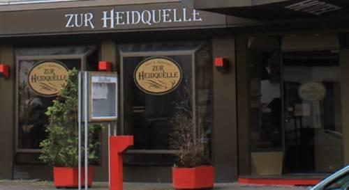 Hotel Zur Heidquelle Cover Picture