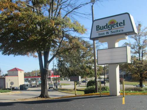 Budgetel Inn & Suites Cover Picture