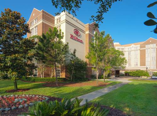 Hilton University of Florida Conference Center Gainesville Cover Picture