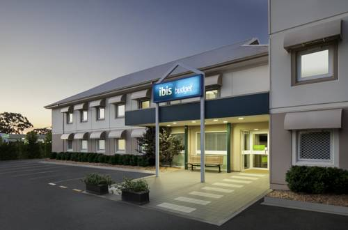 ibis Budget Canberra Cover Picture