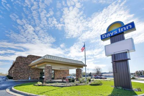 Days Inn - Anderson Cover Picture