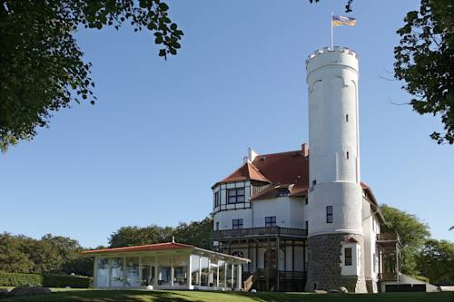 Hotel Schloss Ranzow Cover Picture