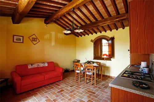 Agriturismo Villa Gioia Cover Picture