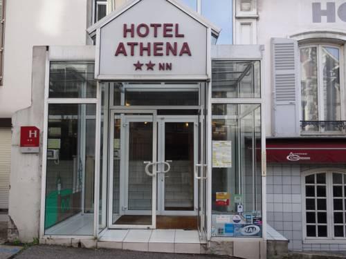 Athena Cover Picture