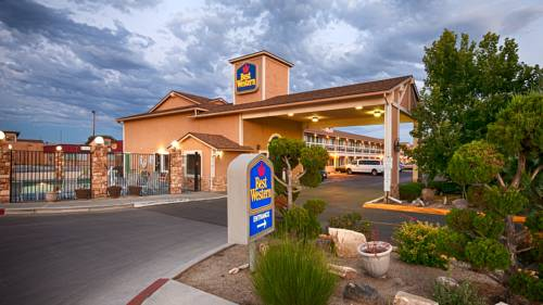 Best Western Fallon Inn & Suites Cover Picture