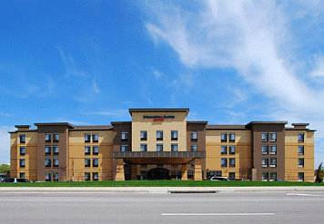 SpringHill Suites Cincinnati Airport South Cover Picture