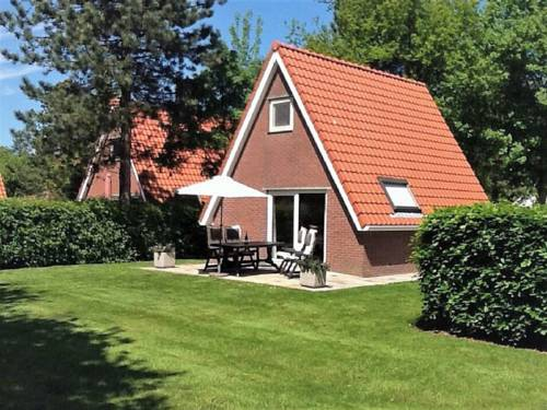 Vakantiehuis Langweer Friesland Cover Picture