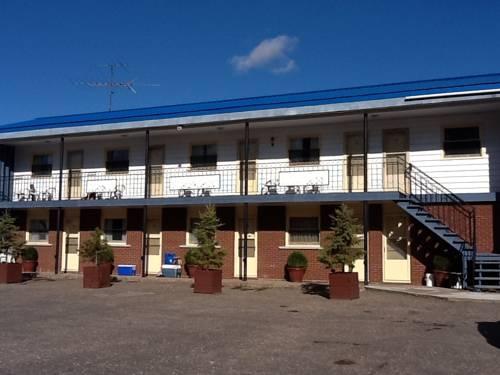 Auberge du Village Shawville Motel Cover Picture