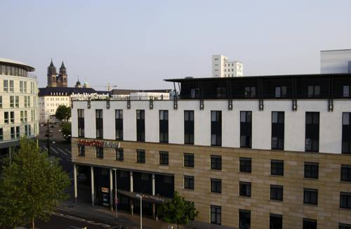 InterCityHotel Magdeburg Cover Picture