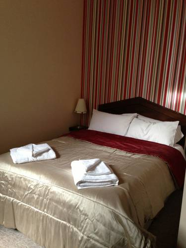 Ambrose Hotel Cover Picture