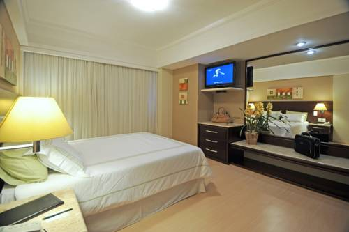 Bourbon Londrina Business Hotel Cover Picture
