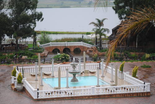 Flamingo's Nest Guest House Cover Picture