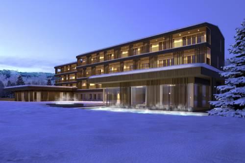 Rubner's Hotel Rudolf Cover Picture