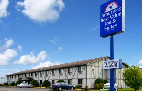 America's Best Value Inn & Suites International Falls Cover Picture