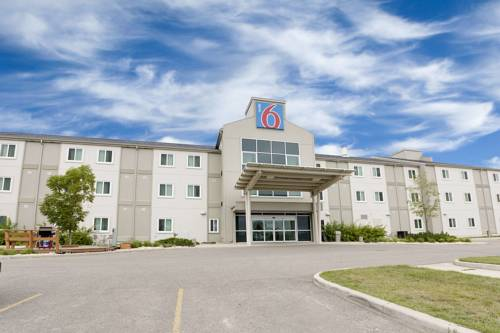 Motel 6 Brandon Cover Picture
