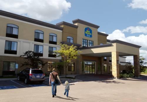 Best Western PLUS Technology Park Inn & Suites Cover Picture