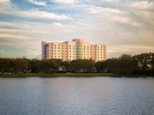 DoubleTree by Hilton Sunrise - Sawgrass Mills Cover Picture
