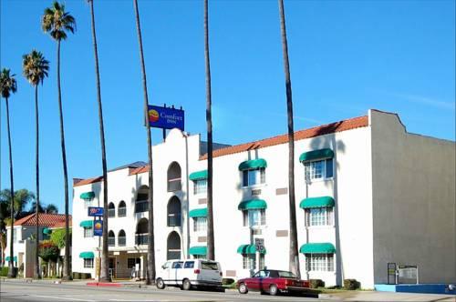 Comfort Inn Near Santa Monica - West Los Angeles Cover Picture